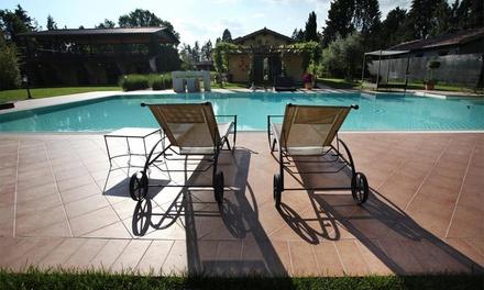 Assisi: fino a 3 notti con colazione e Spa illimitata Garden Resort & Spa San Crispino