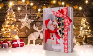 Colorland: One or Two 100- or 140-Page A4 Personalised Hardcover Photobook from eColorland (Up to 85% Off)