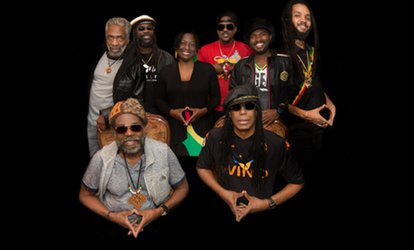 image for The Wailers on April 29 at 7 p.m.