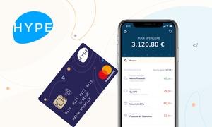 Hype: Scopri gratis Hype, per te 10 € in regalo da usare come vuoi tu
