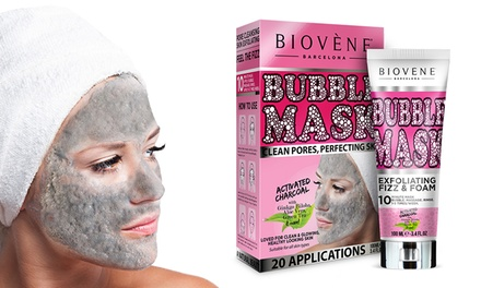Biovene Bubble Mask