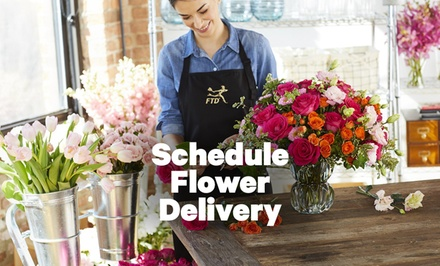 Flower Delivery Near Me Save Up To 50 90 Groupon