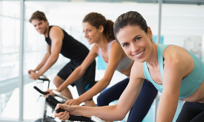 SPINMVMNT - San Marino: Up to 72% Off Spin/Sculpt Classes at SPINMVMNT