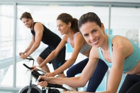 SPINMVMNT: Up to 72% Off Spin/Sculpt Classes at SPINMVMNT