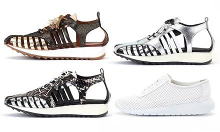 Lisa Tucci Yoshokhai Sneakers im Modell und in der Farbe nach Wahl  (Sie sparen: 47%)