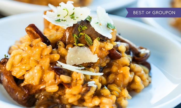 ristorante cucina san domenico modena menu con porcini tartufo pasta artigianale e