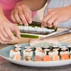 Up to 58% Off Sushi-Making Class from Madame Saito