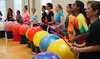 Drumba Fitness - Cottonwood Creek: 5 or 10 Classes at Drumba Fitness (Up to 58% Off)