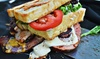 Richeeze: $19 for Food Truck Grilled Cheese Meals for Two at Richeeze ($30.30 value)