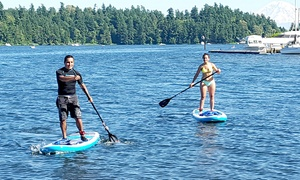 Up to 50% Off at Northwest Paddle Surfers at Northwest Paddle Surfers, plus 6.0% Cash Back from Ebates.