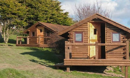 Woolacombe: 2 to 3 Nights in a Choice of Surf Cabin for Up to Six at Europa Park