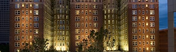 Member Pricing: 4-Star Hilton in Oklahoma City