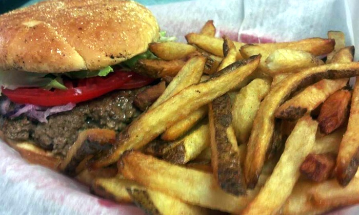 Copeland's of Kingston - Kingston: One or Three Groupons, Each Good for $10 Worth of American Diner Food at Copeland's of Kingston (50% Off)