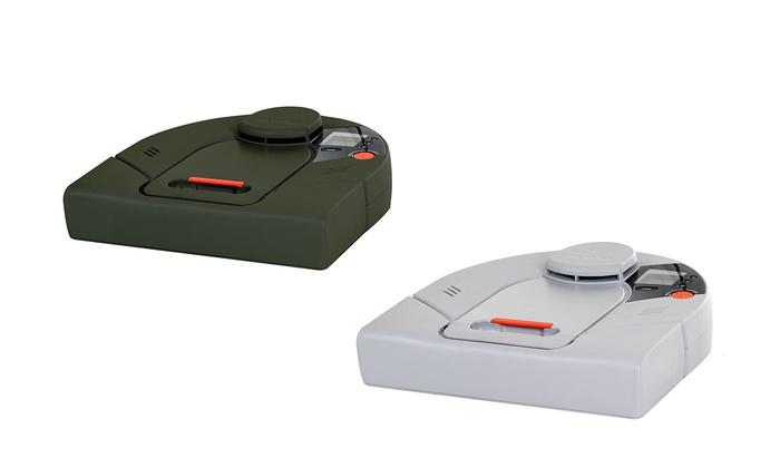 Neato Robotic Vacuum Cleaner Groupon Goods