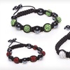 Up to 60% Off a Crystal Tranquility Bracelet