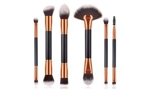 (Beauté)  Set pinceaux maquillage -79% réduction