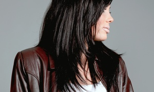 Studio M Hair Design: $99 for a Brazilian Blowout at Studio M Hair Design ($250 Value)