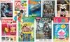Abbonamenti riviste Focus Mondadori: Abbonamenti alle riviste mensili o trimestrali di Focus con spedizione gratuita (sconto fino a 49%)