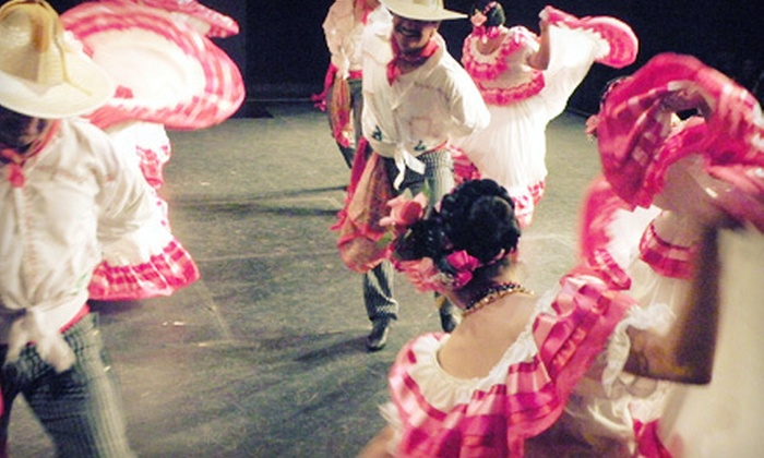Guadalupe Cultural Arts Center - Avenida Guadalupe: $25 for Amigo Membership and Two Event Tickets at Guadalupe Cultural Arts Center (Up to $85 Value)
