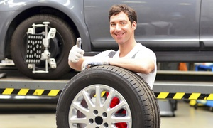 Kendall Toyota: Car Maintenance at Kendall Toyota (Up to 62% Off)