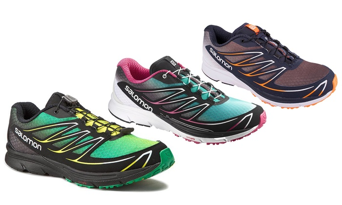 Salomon Sense Mantra 3 | Groupon Shopping