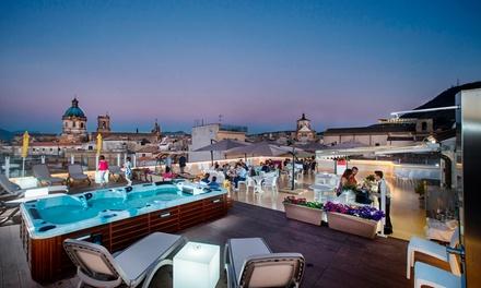 Hotel Centrale 4*: Spa più menu