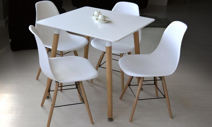 Set di 4 sedie camilla groupon - Sedie diva groupon recensioni ...