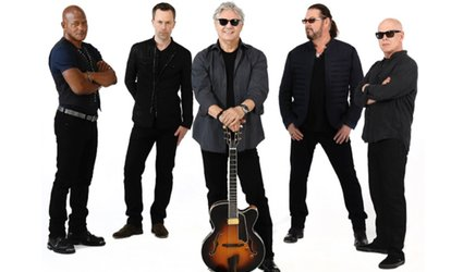 image for Steve Miller Band with Peter Frampton on June 17 at 7 p.m.