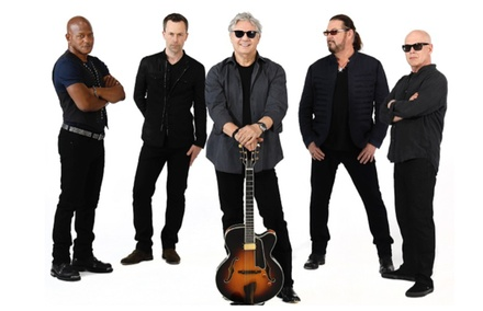 Steve Miller Band with Peter Frampton on June 14 at 7:30 p.m.