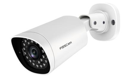 Telecamera Full HD Foscam G2EP da esterno con infrarossi