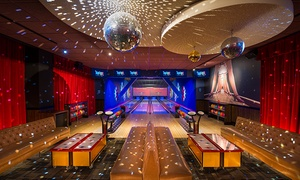 Kings – Lincoln Park: Bowling, Shuffleboard, and Pool at Kings – Lincoln Park (Up to 42% Off). Two Options Available.