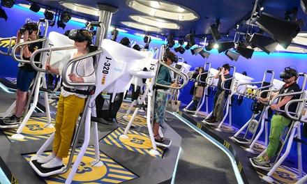 Survol de Paris FlyView en Réalité Virtuelle pour 1 personne avec 1 photo à 12,90 € avec FlyView