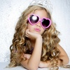 Up to 48% Off at Little Pampered Princess Salon & Spa