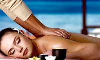 Choice of One-Hour Massage at CasaVille Therapies (36% off)