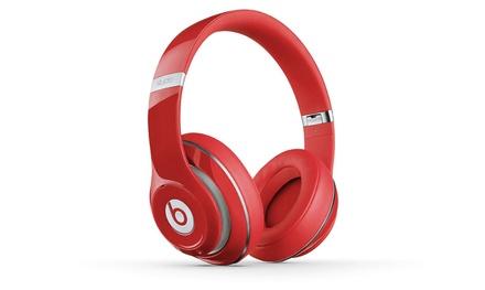 Beats by Dr. Dre Studio 2.0 Wireless Over-the-Ear Headphones