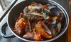 Winstons Kitchen and Bar - Rockville Centre: $21 for $40 Worth of Gastropub Food at Winstons Kitchen and Bar