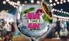 Big Time Gin Festival