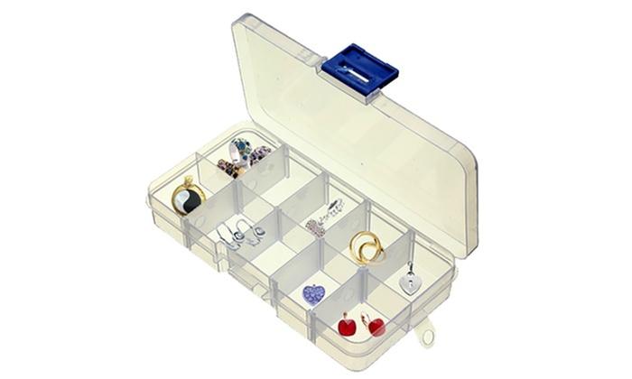 Mini organizzatore per oggetti