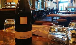 Ostemagno:  Degustazione vino o birre e specialità calabresi per 2 persone da Ostemagno (sconto fino a 54%)