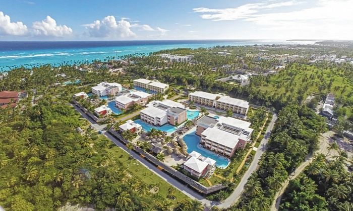 Royal Suites Turquesa Stay With Nonstop Airfare From Vacation Express In Punta Cana Groupon