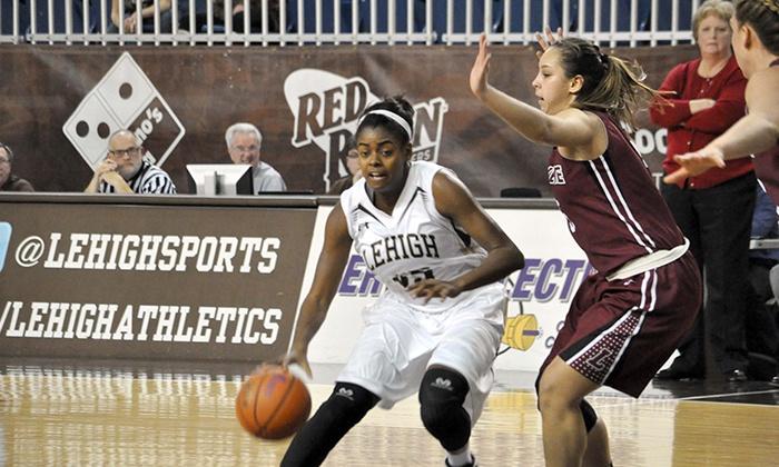 Lehigh University Women's Basketball   - Stabler Arena: Lehigh University Women's Basketball Game (February 24 or 27)