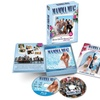 Mamma Mia! The Movie Gimme! Gimme! Gimme! More Blu-ray Gift Set