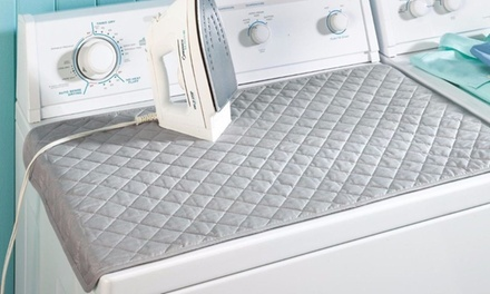 Magnetic Folding Ironing Mat