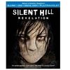 Silent Hill: Revelation on Blu-ray