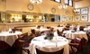 London Steakhouse Company - Multiple Locations: Chelsea or City: Three-Course Meal with Side, Cocktail or Both for Two at London Steakhouse Company (Up to 53% Off)