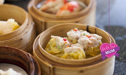 Ten-Course Yum Cha for One ($19), Four ($70) or Eight ($132) at Emperor's Garden Seafood Restaurant (Up to $360 Value)