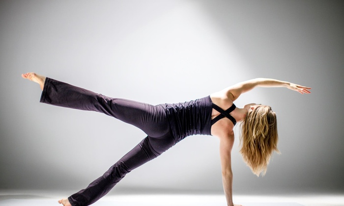 Upswing Pilates - Zilker: Two Weeks of Pilates Reformer Classes at Upswing Pilates (65% Off)