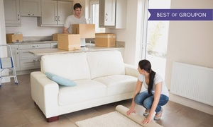 Teleport Movers: Up to 55% Off Moving Services at Teleport Movers