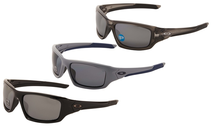 b32f7e206 Up To 62% Off on Oakley Polarized Sunglasses | Groupon Goods