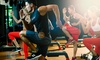 Up to 52% Off Fitness Classes at BasePoint Fitness